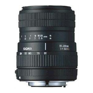 Photo of Sigma 684927 Lens