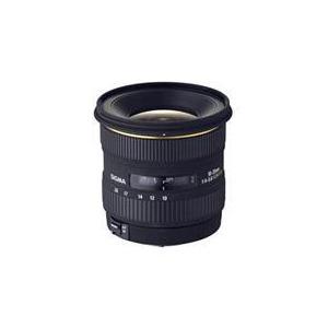 Photo of Sigma 201955 Lens