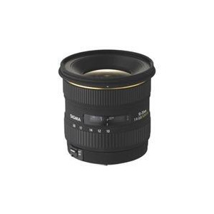 Photo of Sigma 201927 Lens