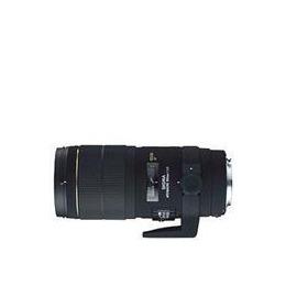 Sigma 50-500mm f/4-6.3 EX DG (NIKON AF) Reviews
