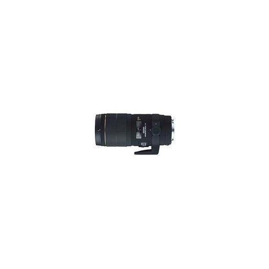 Sigma 50-500mm f/4-6.3 EX DG (NIKON AF)