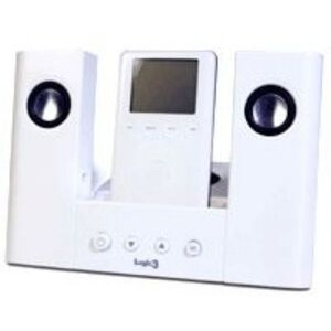 Photo of Logic 3 IStation 6 iPod Dock