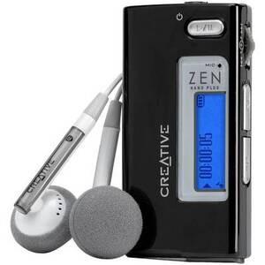 Photo of Creative Zen Nano Plus 1GB MP3 Player