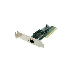 Photo of StarTech Low Profile PCI Ethernet Card Network Card