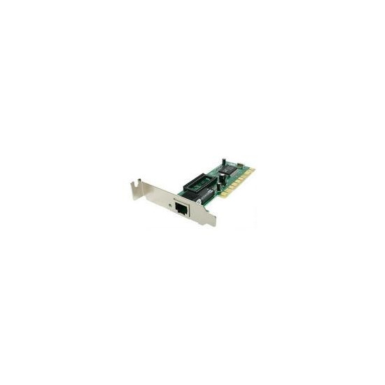 StarTech Low Profile PCI Ethernet Card