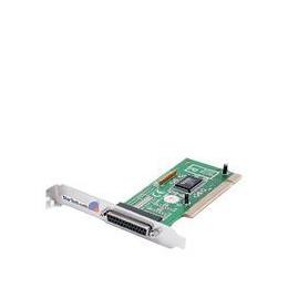 1 Port EPP/ECP Parallel PCI Card Reviews