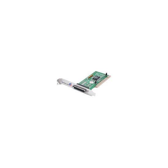 1 Port EPP/ECP Parallel PCI Card