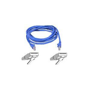 Photo of Belkin A3L791B03M Blu Adaptors and Cable