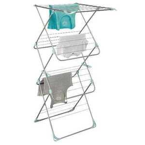 minky easy loader 3 tier indoor airer reviews price. Black Bedroom Furniture Sets. Home Design Ideas