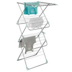 Photo of Minky Easy Loader 3 Tier Indoor Airer Clothes Airer