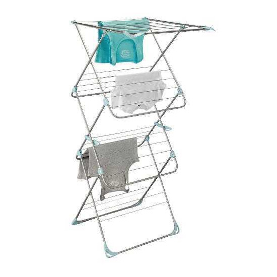 Minky Easy Loader 3 Tier Indoor Airer