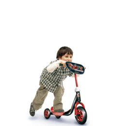 Roary the Racing Car Scooter Reviews