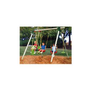 Photo of Stockholm Glider Swing Set Toy
