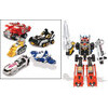 Photo of Power Rangers DX Drivemax Megazord Toy