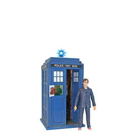 Doctor Who Flight Control TARDIS Reviews
