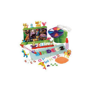 Photo of GR8 Bindeez Value Pack Toy