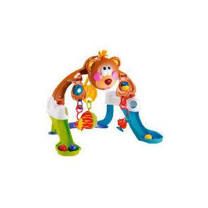 Photo of Fisher-Price Kicking Bobbing Gym Toy