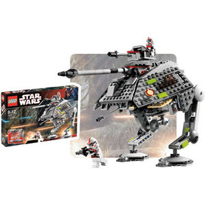 Photo of LEGO All Terrain Attack Pod Toy