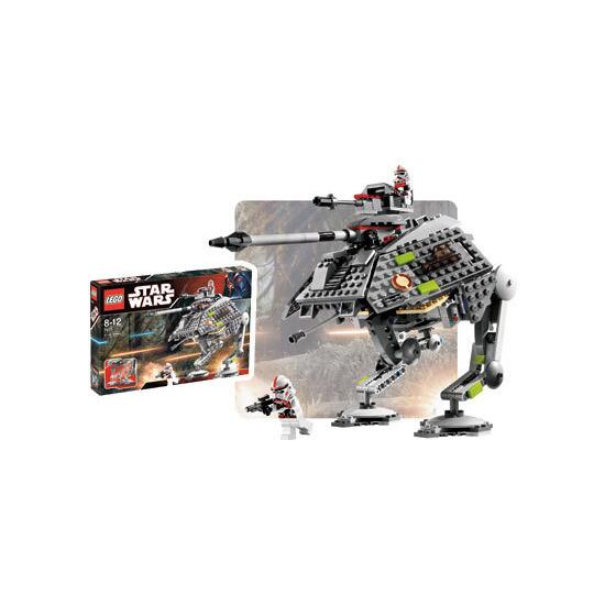 LEGO All Terrain Attack Pod