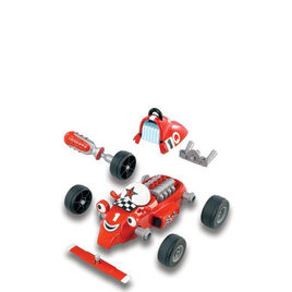 Roary the Racing Car Construct 'n' Go Reviews