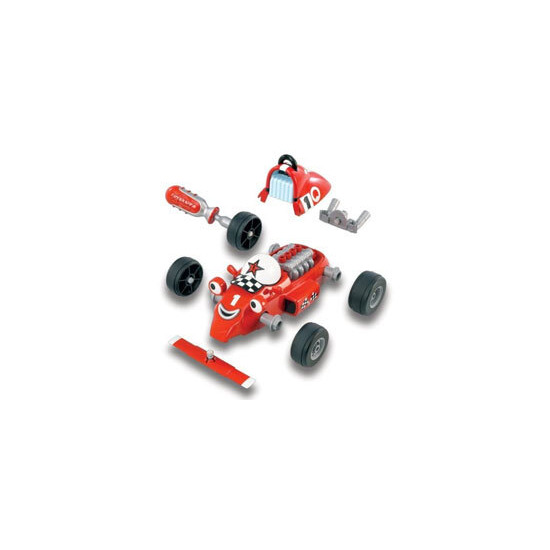 Roary the Racing Car Construct 'n' Go