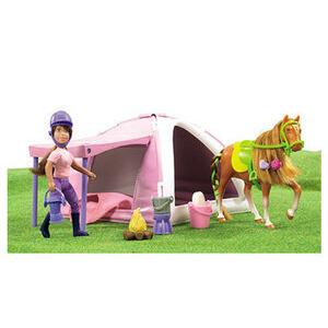 Photo of I Love Ponies Camp Adventure Toy
