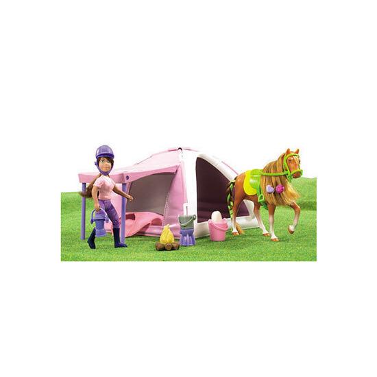 I Love Ponies Camp Adventure
