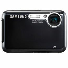 Samsung Digimax I8 Reviews