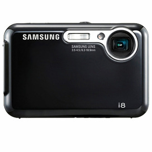 Photo of Samsung Digimax I8 Digital Camera