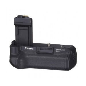 Photo of Canon BG-E5 Battery