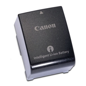 Photo of Canon BP-809 Battery
