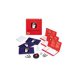 Photo of The Game Of Scattergories Board Games and Puzzle