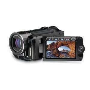 Photo of Canon HF10 Camcorder