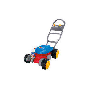 Photo of Fisher-Price Bubble Mower Toy