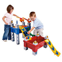 Bob the Builder Sand and Water Construction Site Reviews