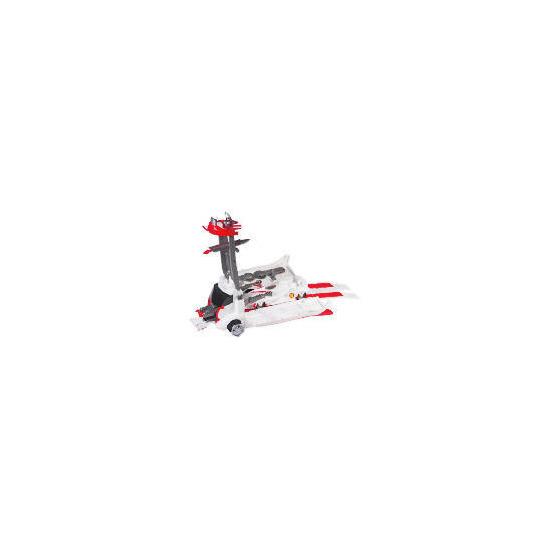 Speed Racer Battle Stunt Playset