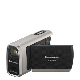 Panasonic SDR-SW20 Reviews