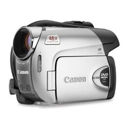 Canon DC330 Reviews