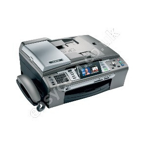 Photo of Brother MFC-680CN Printer