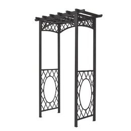 Rowlinson Wrenbury Metal Arch Reviews