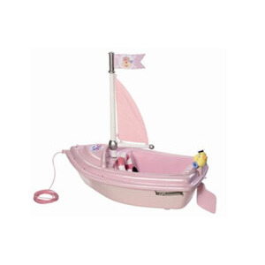 Photo of Baby Born Boat Toy
