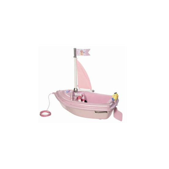 Baby Born Boat