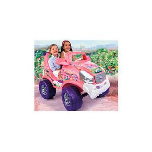 Photo of Matador 2-Seater Jeep 12V Toy