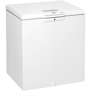 Photo of Whirlpool WH2010A Freezer
