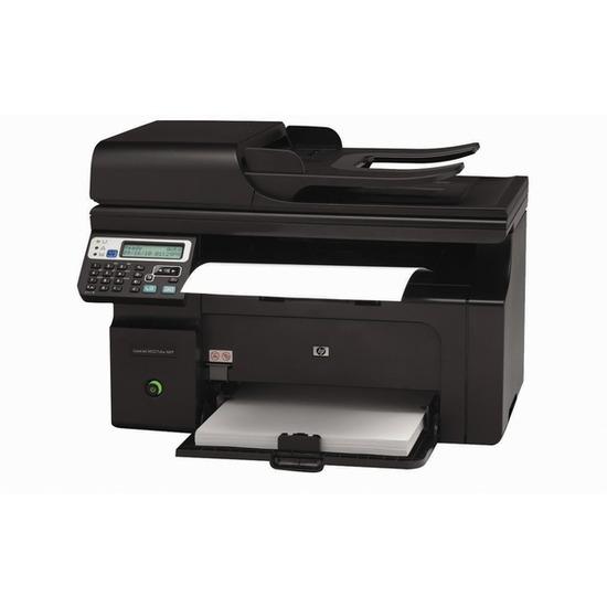 HP LaserJet Pro M1217