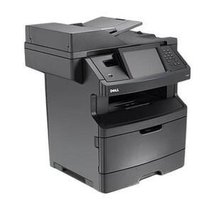 Photo of Dell 3335DN Printer