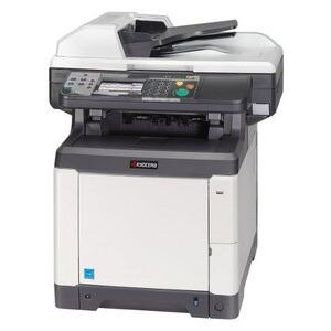 Photo of Kyocera Mita FS-C2526MFP Printer