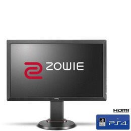BenQ Zowie RL2460S Full HD 24 LED Gaming Monitor - Grey Reviews
