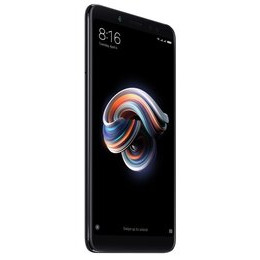 Xiaomi Redmi Note 5 64GB - Black Reviews