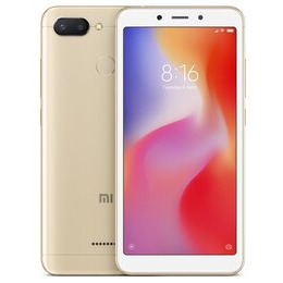 Xiaomi Redmi 6 3GB 32GB Gold Reviews